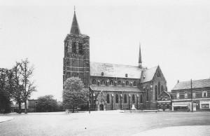 Lommel in 1962